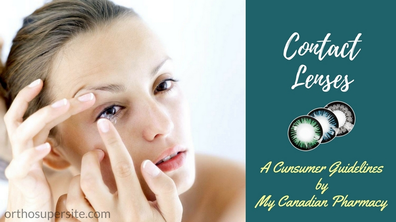 Contact Lenses Guidelines